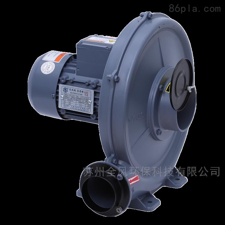 CX-125隔热中压风机
