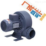 PF125L锅炉助燃PF-125L直叶式中压风机厂家直销