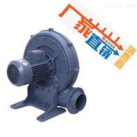 TB10021.5KW吸尘器用全风TB100-2中压风机厂家直销