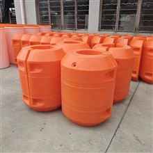 500*700水庫抽沙用管道浮筒