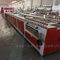 PVC墙板设备生产线 护墙板机械设备