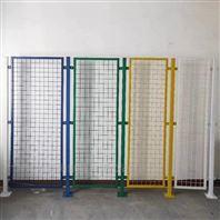 工厂车间隔离网铁丝网基坑围网
