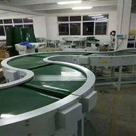 皮带传送机 输送机厂家 济南输送设备价格