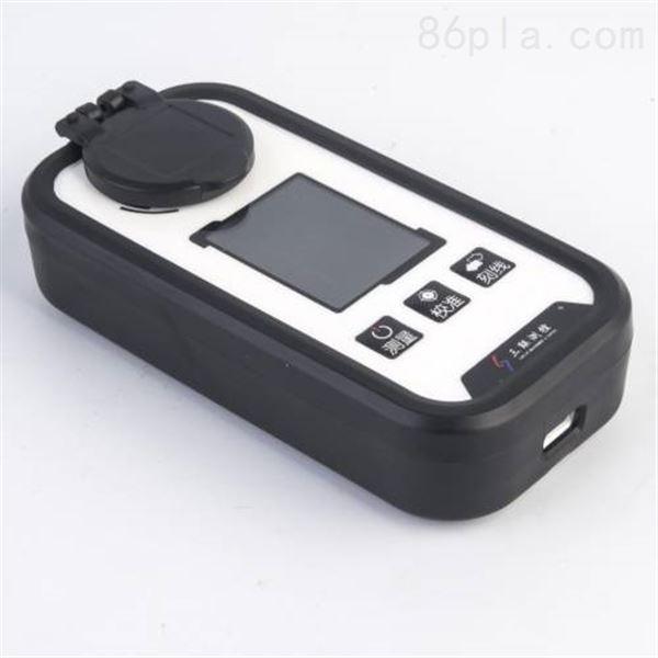手持式液碱数显浓度检测仪