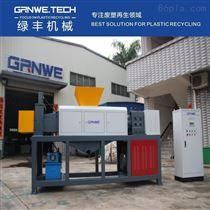 GWSDS-4105软质塑料脱水机  太空袋农地膜挤干机