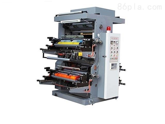 二色凸版印刷机 (3)