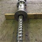 橡膠多層金屬式螺桿