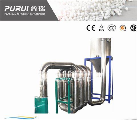废塑料的干燥系统-管道干燥