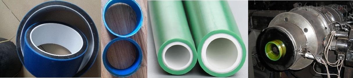 塑料管材设备
