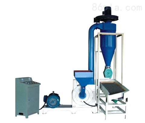 塑料磨粉机 (8)