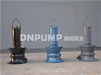 QJ耐高温50度井用热水泵
