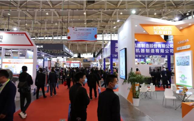 2020中国国际塑料展 次日观众达23092人次 现场成交活跃