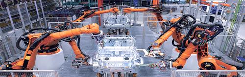 2021南京汽车制造展筹备工作全面启动,展会规模实现大超越
