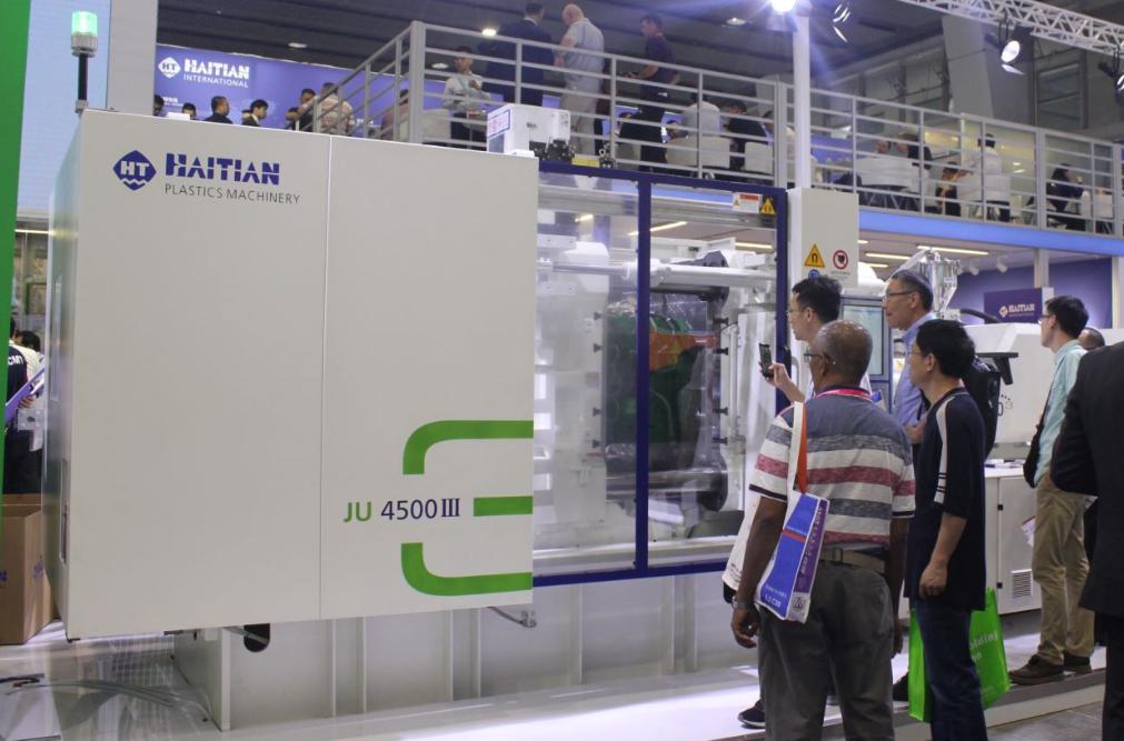 預料之中:塑料機械新一輪漲價潮來勢洶猛