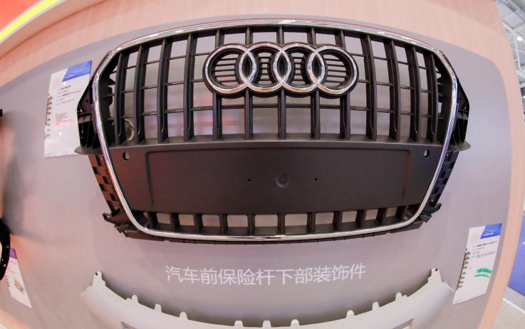 汽车领域:可激光焊接塑料应用潜力巨大