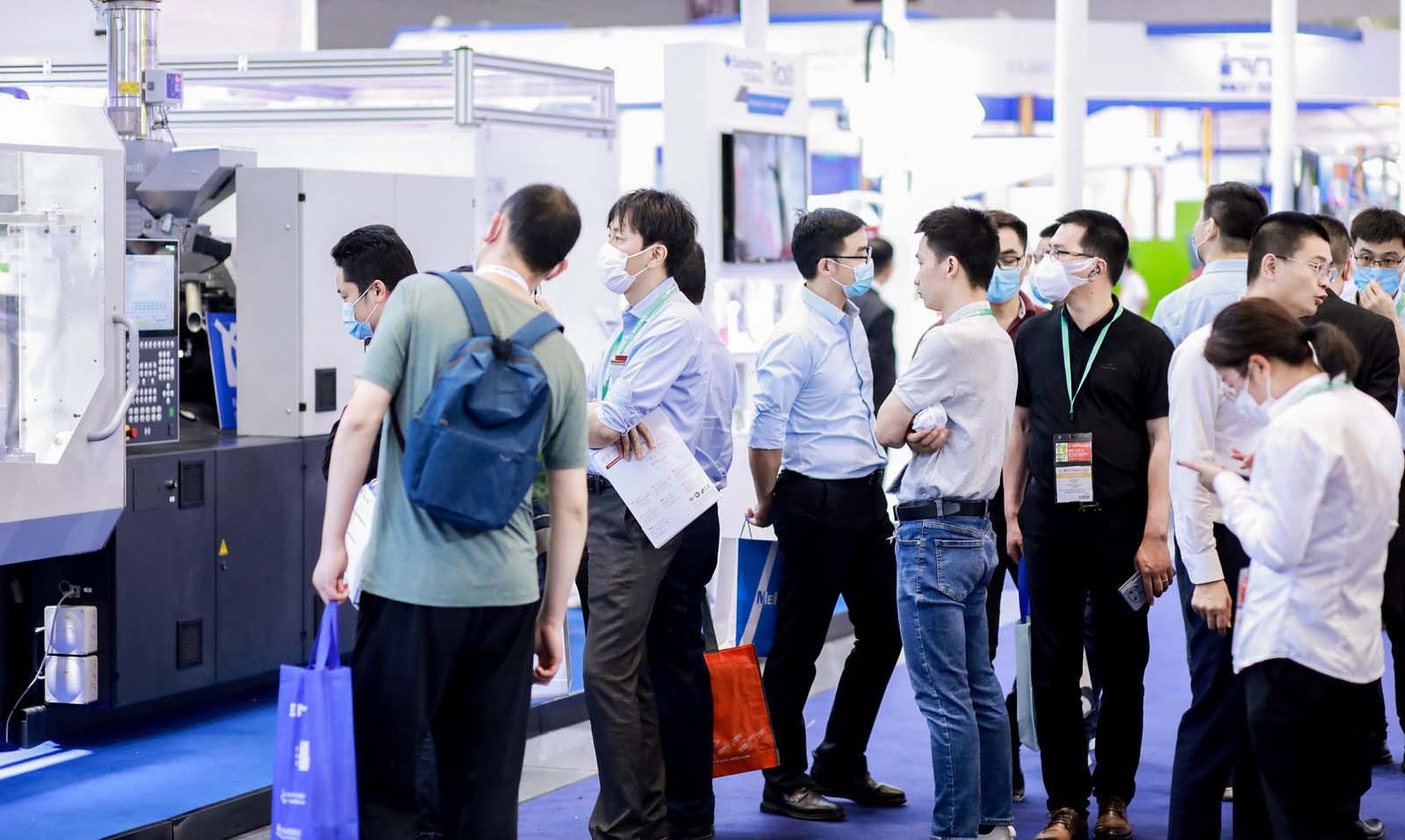 第24屆青島國際機床展覽會, 我們征程再啟!