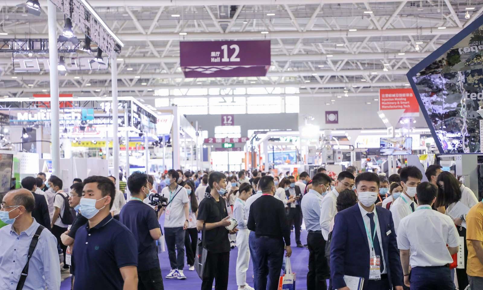 仲铂Zonpak参加2021年第18届橡胶技术展览会及橡胶减震论坛