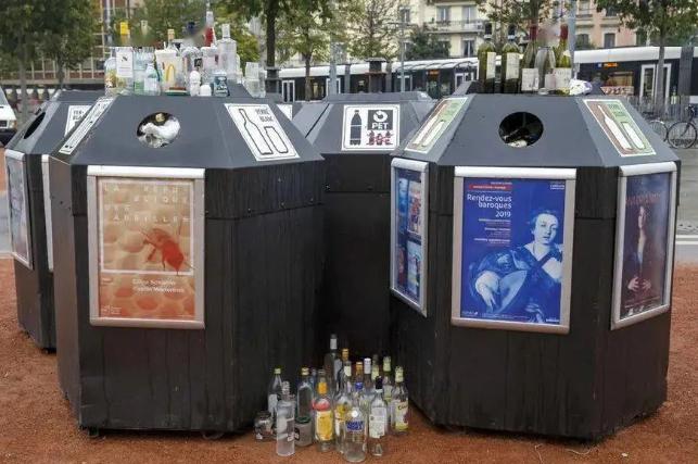 瑞士:企业塑料瓶回收达到75%以上,才有资格继续使用