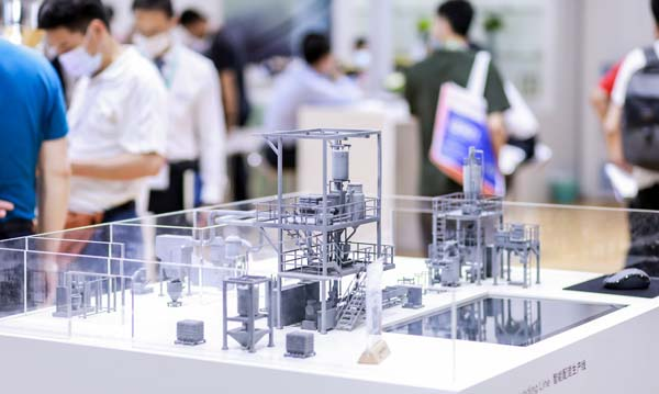巴斯夫推出新型添加剂解决方案IrgaCycle,助力塑料机械回收