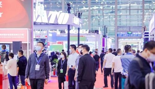 仙工智能携手广和通,精彩亮相 2021 国际物联网展